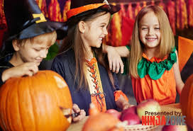 Irvington Halloween Festival Attendance by Places In Indy Kids Can Trick Or Treat This Weekend