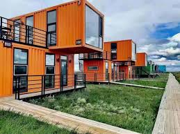 104 Shipping Container Design 40ft Economic Living House Plans China Prefab House Building Material Made In China Com