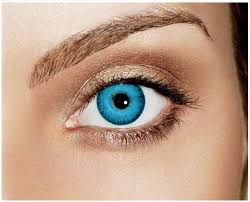Prescription Contact Lenses Halloween Australia by Caribbean Blue Coloured Lenses Blends Contacts Good Quality