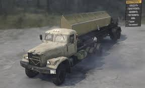 Kraz-256 Truck V16.02.18 - Spintires: MudRunner Mod Kraz260 260v Truck V0217 Spintires Mudrunner Mod Kraz256 V160218 Kraz 255 B1 Multicolor V11 Truck Farming Simulator 2019 2017 In Seehausen Trucking Pinterest Heavy Truck Kraz5233 Wikipedia Kraz255b V090318 Kraz 260 For Version 131x Ats Mod American Russian Kraz255 Military Tipper 6510 V120 Fs Ls 3d Model Soviet Kraz Military 6446 Tractor Army Vehicles Brochure Prospekt