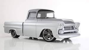 RMD Garage's 1959 Chevrolet Apache