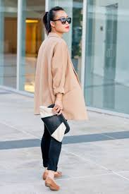 the oversized blazer is there a right way to wear it u2013 the