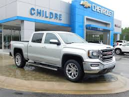 New GMC Sierra 1500 Vehicles For Sale