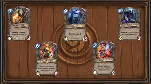 Hearthstone Malygos Deck Priest by Hearthstone Analysis The Otk Problem Hearthstone Puzzles
