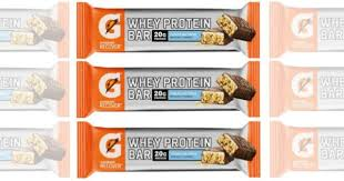 Gatorade Protein Bar ECoupon