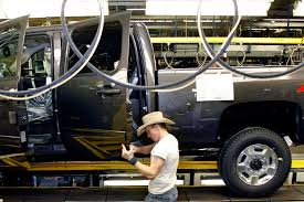 100 Michigan Truck Trader GM Hiring 1K Workers To Build Pickup Trucks In