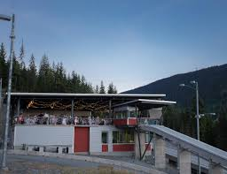 100 Whistler Tree House Facilities Catering Sport Legacies