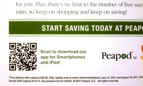 A Pea In The Pod Coupon Code 2016 Leverage Qr Codes For Print Media To Create Dynamic User Scholastic Book Club Coupon Parents Supr Daily Promo Codes A Pea In The Pod Code 2016 Safeway Delivery Genesis Discount Firefly Run Royal Car Wash Wayne Nj Coupons Joann Fabric 100 Discount Off January 20 Peapod Promo Code Topgolf Discounts Or Auto Nation Toyota Service Fixodent Free Printable Tiff Bell Lightbox Norm Thompson New Whosale Nutrasource Coupon