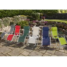 Ultimate Zero Gravity Chair - Twin Pack From 79.99 In Garden ...