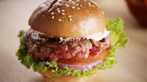 pat鑽e cuisine 潮流素食 血淋淋 素漢堡impossible foods開新工廠擴大營運 即時