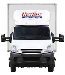 100 Midwest Truck Products Paper