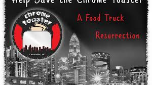 Help Us Resurrect The Chrome Toaster Food Truck By Aaron Rivera ... Tin Kitchen Food Truck Event In Charlotte Nc Rentnsellbdcom The Dumpling Lady Brings Locally Sourced Authentic Chinese Cuisine Ranuccis Big Butt Bbq Food Truck Barbecue Bros Friday Best Image Kusaboshicom Trucks Could Face Big Changes In Trucks Gluten Free 121115 Nc Season Kicks Off This Week Your Guide To Charlottes