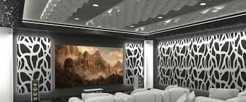 decorative soundproofing sound absorbing ceiling panels sound