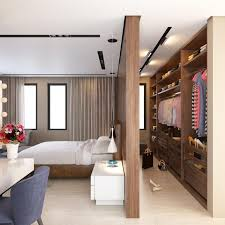 bedroom with dressing room projects photos and plans
