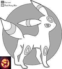 South Park Pumpkin Stencil by Pumpkin Patterns Eevee Pokemon Images Pokemon Images