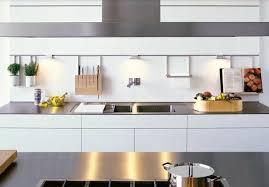 moderne küche kochen im edlen design bauemotion de