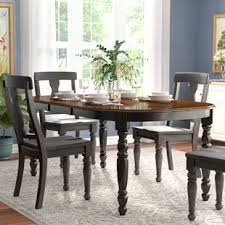 Cherry Wood Kitchen Dining Tables Youll Love