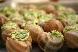 cuisiner les escargots de bourgogne recette escargots de bourgogne marguerite 750g