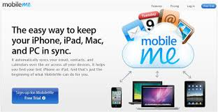 How to Locate your stolen iPhone with MobileMe