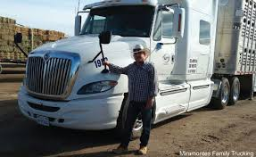 100 Start A Trucking Company Miramontes Family San Diego Small Business Development