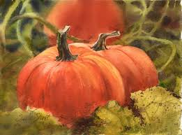 Faulkner County Pumpkin Patch by 83 Best Watercolor To Paint Pumpkins Images On Pinterest