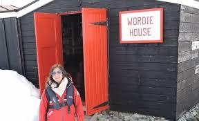 104 Antarctica House Wordie Historical Site Monument 65 15 S 64 16 W News Antarctic Travels Cruises Best Price