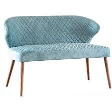 kastellan sitzbank esszimmer ludwig design sitzbank vintage zweisitzer flurbank grün blau samt für küche und sitzbank für wohnzimmer 50er
