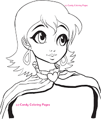 Unique Coloring Page Pdf 63 With Additional Pages For Kids Online