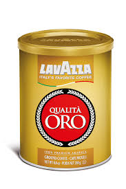 Amazon Lavazza Qualita Oro Ground Coffee Blend Medium Roast