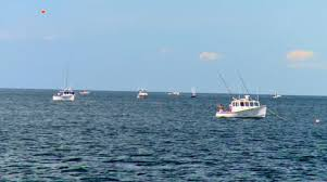 Wicked Tuna Outer Banks Boat Sinks by Wicked Tuna U2013 Page 3 U2013 The Gloucester Clam