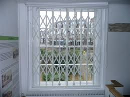 Decorative Security Grilles For Windows Uk by Home Security Shutters Contact Roller Shutters