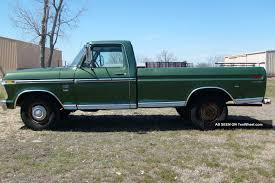 1974 Ford F250 - Information And Photos - MOMENTcar 1974 Ford F250 Original Barnfind Flawless Body Paint Flashback F10039s New Arrivals Of Whole Trucksparts Trucks Or Courier Fordtruckscom 2 F100 Ranger 50 V8 302 Youtube 4x4 Rebuilt 360 Automatic 4wd 76 F 250 Tuff Truck 4 Fordtruck 74ft1054c Desert Valley Auto Parts F150 Farm 428 Cobra Jet Frame Up Restore Homebuilt Father Son Build Truckin Is Absolutely Picture Perfect Fordtrucks For Sale Classiccarscom Cc11408
