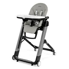Peg Perego Siesta High Chair - Ambiance Gray - Clement Stokke Tray White Special Tomato Pediatric Adapted Equipment Soft Touch Available Evolu One80 High Chair Childhome Usa Llc Chairs Baby Ikea Tidy Tot Bib And Kit Babycity Amazoncom Ciao Baby Portable Chair For Travel Fold Up 4moms High By Team Core77 Design Awards Lobster Lweight The Perfect Gift Philteds Meet The New Youtube Infant Safe Smart Design Babybjrn Abiie Beyond Wooden With Easy To Clean With Magnetic One