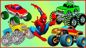 Spiderman Monster Trucks And Superheroes - Coloring Book - LET'S ... Funny Monster Truck Coloring Page For Kids Transportation Build Your Own Monster Trucks Sticker Book New November 2017 Interview Tados First Childrens Picture Digital Arts Jam Stencil Art Portfolio Sketch Books Daves Deals Coloring Book Android Apps On Google Play Pages Hot Rod Hamster Monster Truck Mania By Cynthia Lord Illustrated A Johnny Cliff Fictor Jacks Mega Machines Mighty Alison Hot Wheels Trucks Scholastic Printable Pages All The Boys