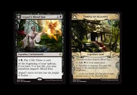 Mtg Enchantment Creature Deck by The Ixalan Transform Cards In Edh Mtgeezer
