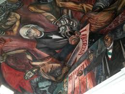 Jose Clemente Orozco Murales Palacio De Gobierno by The Udg Quiz Welcome To The Agora
