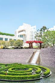 Mazes In Los Angeles Ca by Snapshot The Getty Museum Los Angeles California Weekend