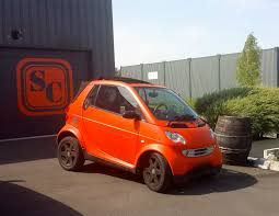 Smart Car Dipped With Blaze Orange Plasti Dip   Plasti Dip Car ... Smart Car Glorified Truck Battery Youtube 2013 Electric Smtcar Drneon 1999 Fortwo Specs Photos Modification Info At Cardomain Dtown Austin Texas Not A Food But A Food Smart Car Repairs North West Mechanics Lift Kit For Fortwo Forums Memoirs Of Conservative In My Nonvegan High Speed Jet Powered Yes Jet Powered Sew Ez Quilting Vs Our Truck 2017 Smtcar Hydroplane Wreck
