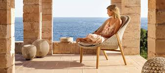 Welcome To Tribù Outdoor Furniture | Exclusive, High-end ...