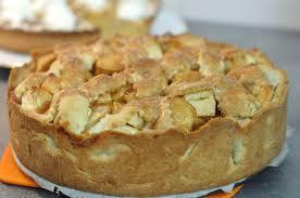 recette dessert aux pommes apple pie ou tarte aux pommes gourmande hervecuisine