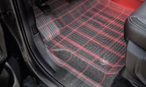 Weathertech Floor Mats 2009 F150 by Rubber Floor Mats Truck Floor Mats Auto Floor Mats Husky Liners