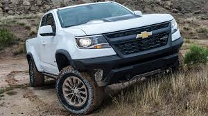 100 Best Shocks For Lifted Trucks Please Dont Put A Lift Kit On Your Chevy Colorado ZR2