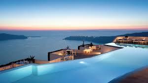 100 Santorini Grace Hotel Greece Discovering S On YouTube