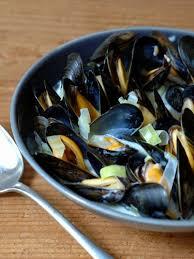 grand classique cuisine moules marinières recette des moules marinières recette