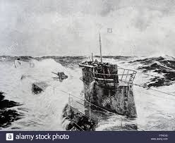 When Did Germany Sink The Lusitania by German Submarine Stock Photos U0026 German Submarine Stock Images Alamy