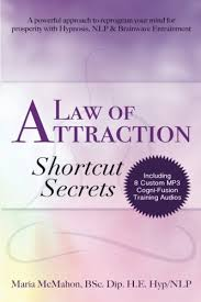 Law Of Attraction Shortcut Secrets A Powerful Approach To Reprogram Your Mind With Hypnosis NLP Brainwave Entrainment Cogni Fusion Expansion