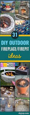 31 DIY Outdoor Fireplace And Firepit Ideas - DIY Joy Backyard Diy Projects Pics On Stunning Small Ideas How To Make A Space Look Bigger Best 25 Backyard Projects Ideas On Pinterest Do It Yourself Craftionary Pictures Marvelous Easy Cheap Garden Garden 10 Super Unique And To Build A Better Outdoor Midcityeast Summer Frugal Fun And For The Gracious 17 Diy Project Home Creative