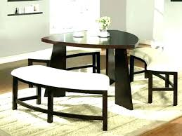 Corner Bench Dining Table Set Tables And Kitchen With