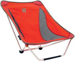 Helinox Vs Alite Chairs by Alite Designs Mayfly Chair Backcountry Edge