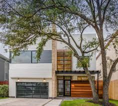 100 Modern Houses Houstons Most Gorgeous 9 True Trendsetters
